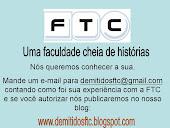 Conte-nos a sua história com a FTC