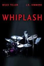 Whiplash: Musica y Obsesion