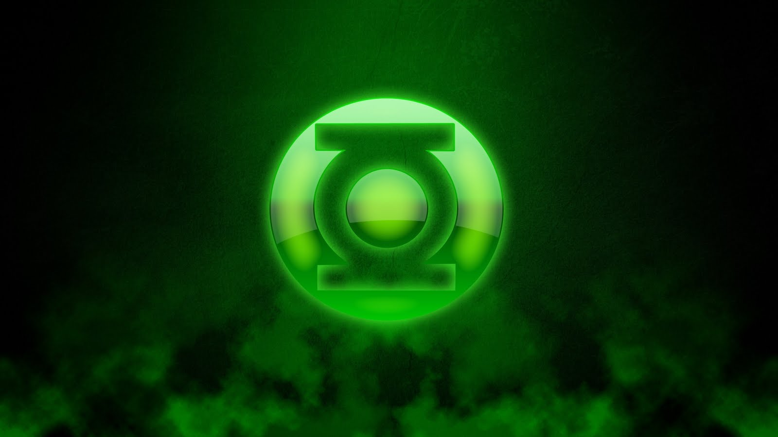 a day in the of the green lantern