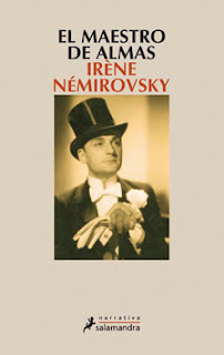 El maestro de almas Irène Némirovsky