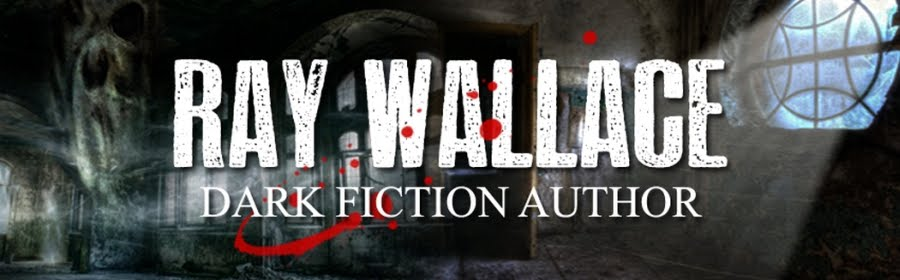 Ray Wallace fiction