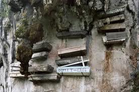 7 Makam Teraneh di Dunia Sungguh Menakjubkan