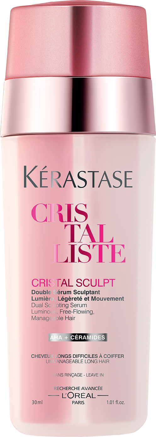 Cristal Sculpt Cristalliste Kérastase