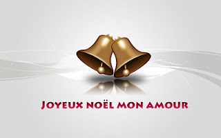 joyeux Noel mon amour bonn année