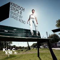 David Keno Kindisch Steps II