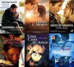 BLOG DE LIVROS QUE INPIRARAM FILMES