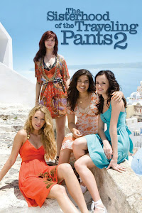 Tình Chị Em 2|| The Sisterhood Of The Traveling Pants 2