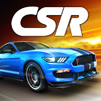 Download Mod CSR Racing v3.2.0 Apk Data