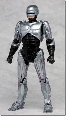 Figma Robo cop