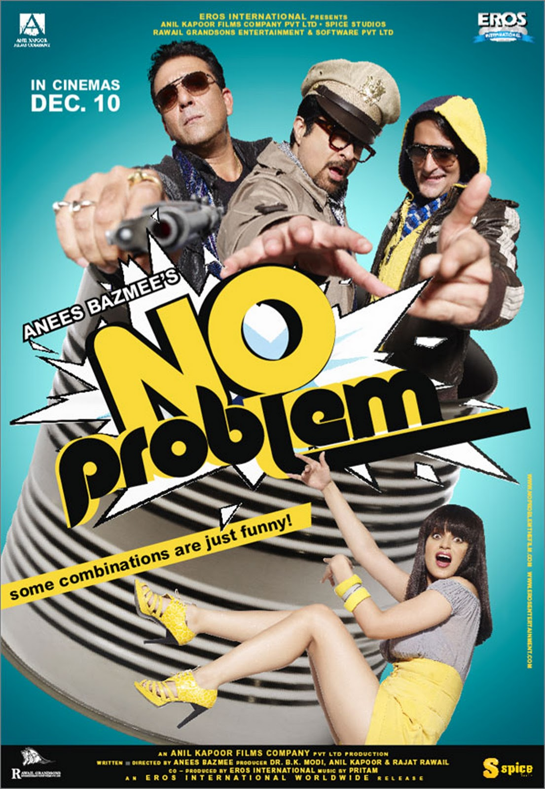 no problem 2010 non stop online free movies n wwe
