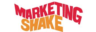 #MarketingShake