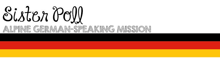 Dani - Alpine German-Speaking Mission