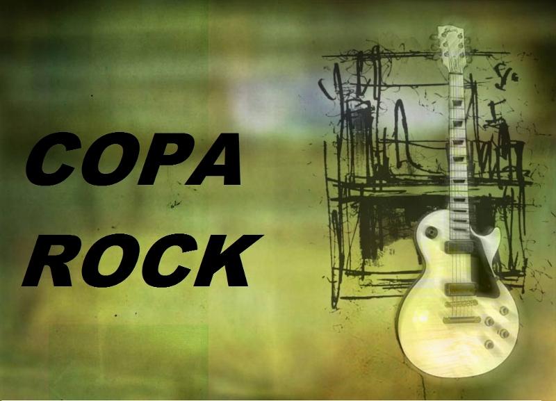 COPA ROCK