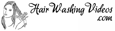 Hair Washing Videos