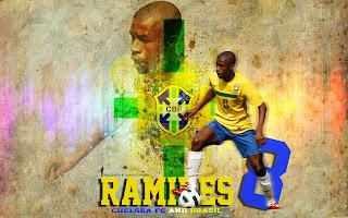 Ramires Chelsea Wallpaper 2011 3