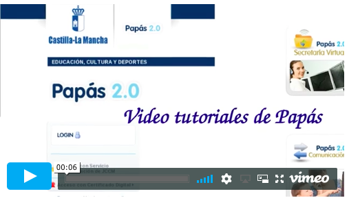 TUTORIAL PAPAS 2.0
