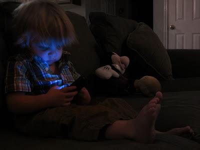 iphone junkie - Photo Credit: JasonTank