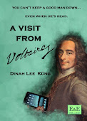 A Visit From Voltaire, A Comic Novel