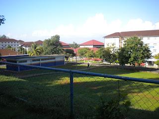 Kolej Dahlia UiTM Arau Perlis
