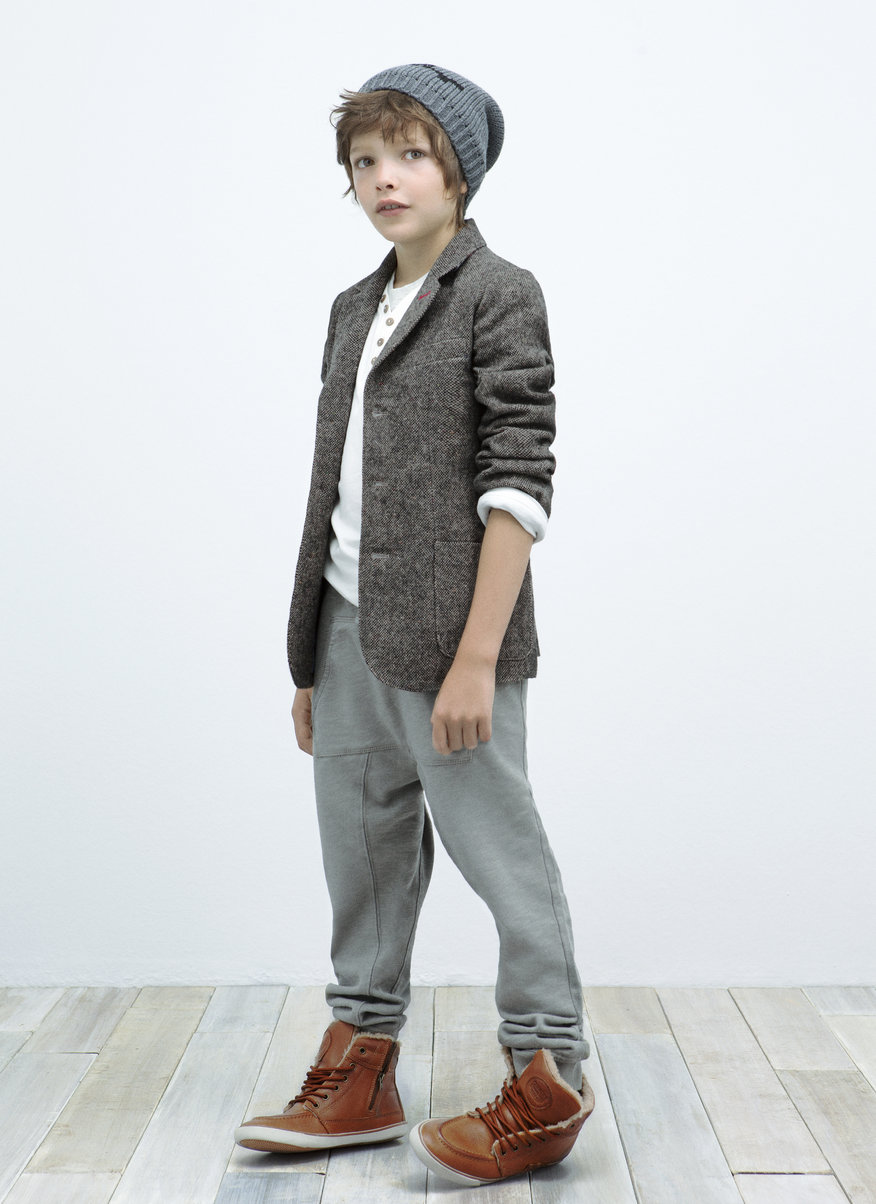 s m a r t people style for boys zara for the little man