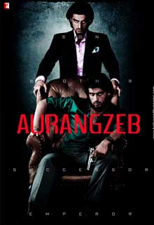 Aurangzeb Cast and Crew