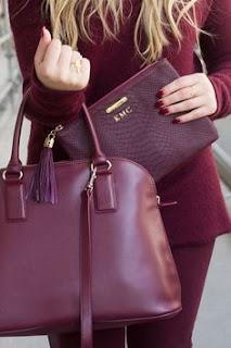 Marsala bags