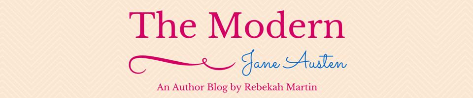 The Modern Jane Austen