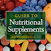 Guide to Nutritional Supplements - Free Ebook Download