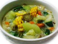resep memasak dan cara membuat bumbu sayur lodeh enak khas bandung ...