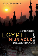 Egypte mijn volk: nu bestellen