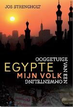 Egypte mijn volk: nu bestellen