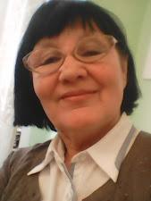 Костоусова Нина Николаевна