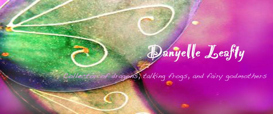 Danyelle Leafty