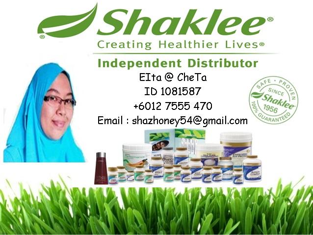 Kedai Vitamin Cheta