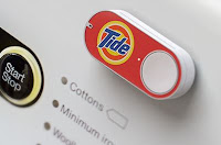 The Eponymous Pickle: Amazon Dash Buy Button Available to ...