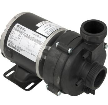 Hot tub reviews and information for you best hot tub pumps for Pool pump motor hot not working