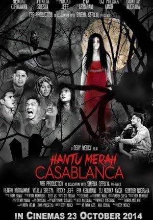 Review Film Danau Hitam 2014 Horor