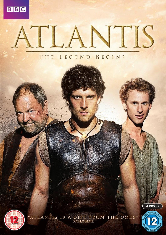Ver Atlantis 2x12