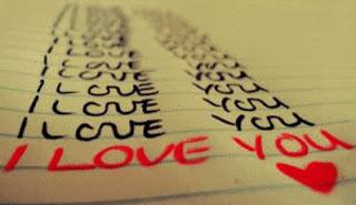 100 i love you
