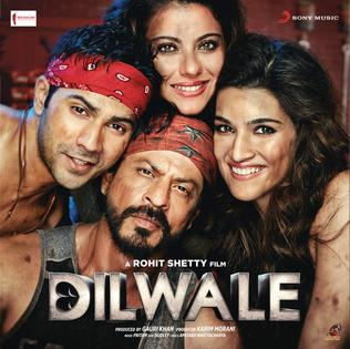 Dilwale 2015 Shahrukh HD Bollywood Movie Download