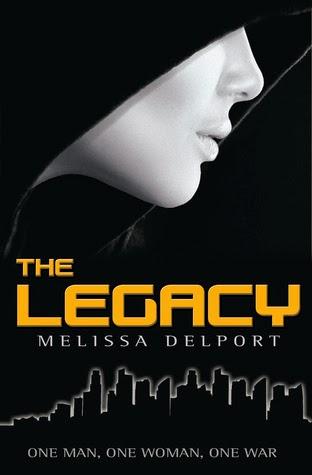 The Legacy, Melissa Delport