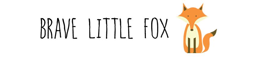 BRAVE LITTLE FOX - Mein Alltag mit Autismus