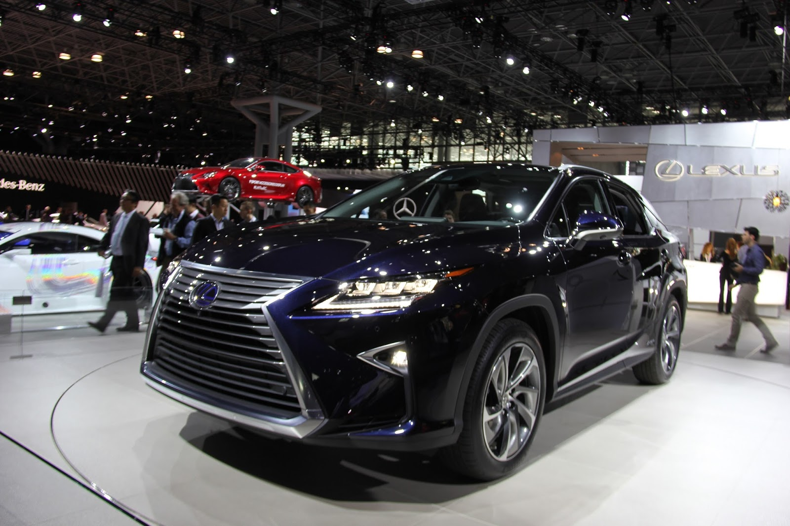 2016 lexus lx 570 price family car reviews. Black Bedroom Furniture Sets. Home Design Ideas