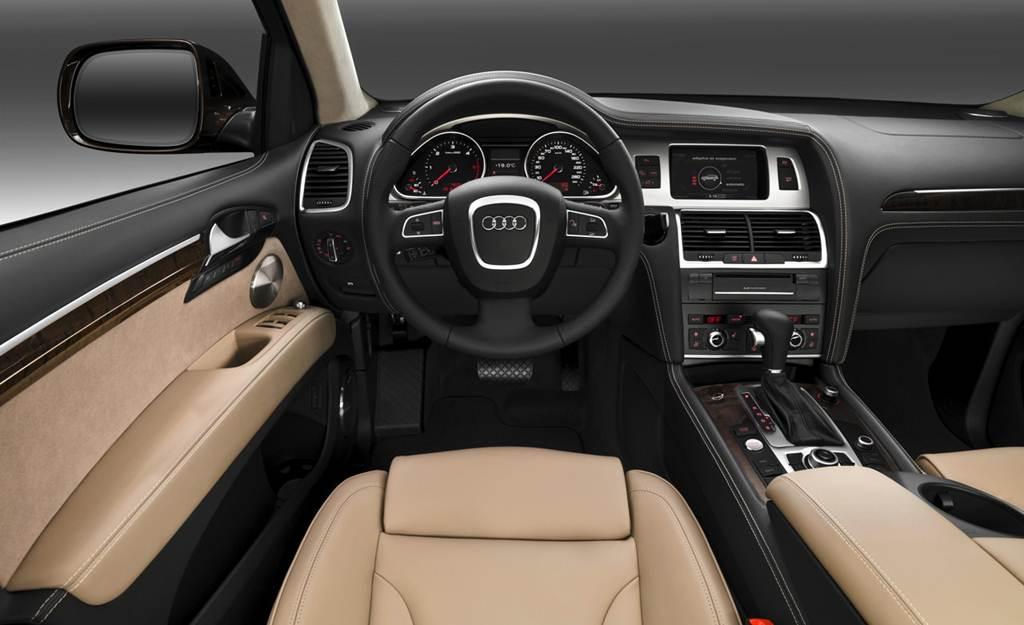Novo Audi Q7 Advanced Edition Mais Equipamentos Por R 160