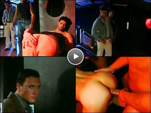 sex gay group video