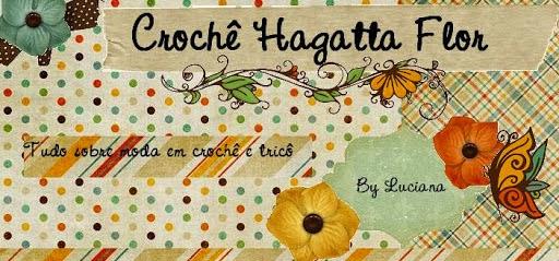 CROCHE HAGATTA FLOR
