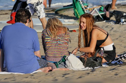 Lindsay Lohan, Lindsay Lohan travel holiday, Malibu, Malibu Beach, Malibu Beach TRavel, Malibu cheap travel tour, Malibu hot vacation, malibu hotel, Lindsay Lohan bikini, Lindsay Lohan singer