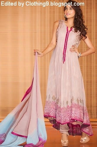 Exclusive Pakistani Designer Clothes Party Wear boutique dresses
