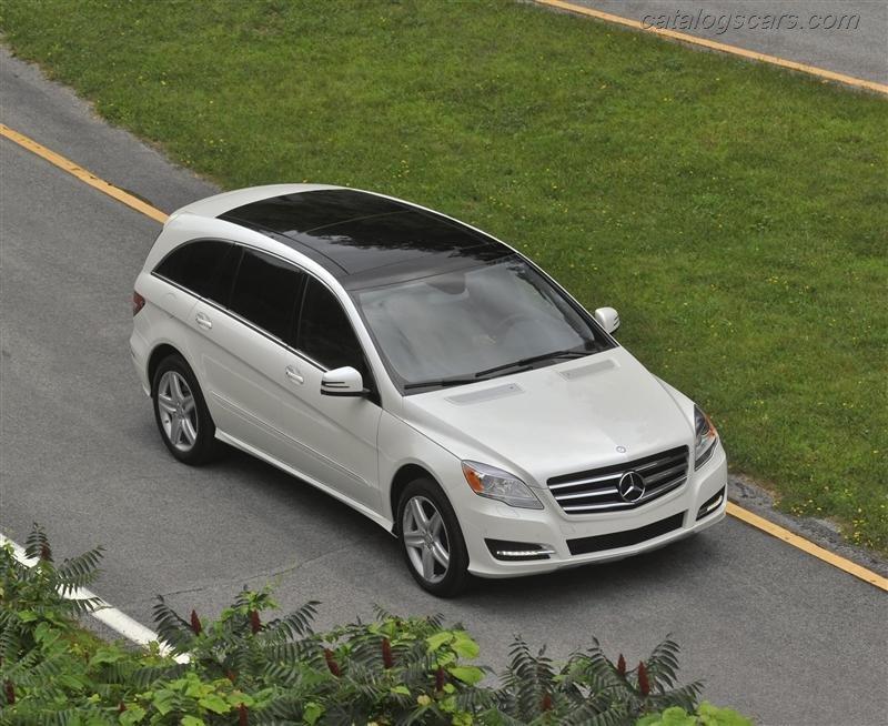 صور سيارة مرسيدس بنز R كلاس 2013 - اجمل خلفيات صور عربية مرسيدس بنز R كلاس 2013 - Mercedes-Benz R Class Photos Mercedes-Benz_R_Class_2012_800x600_wallpaper_04.jpg