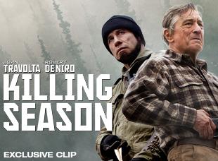 Killing Season online (2013)